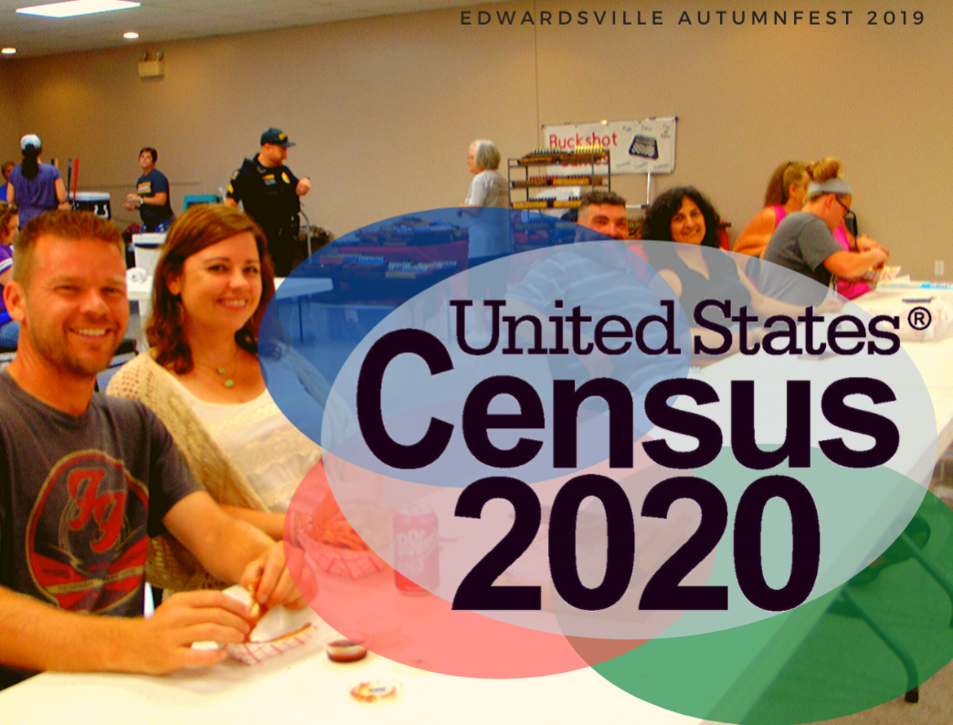 census homepage